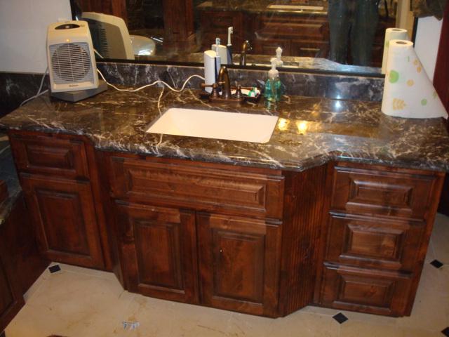 Bath Vanity SH